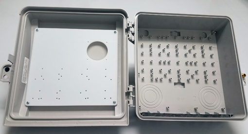 CG-1500 Front Plate